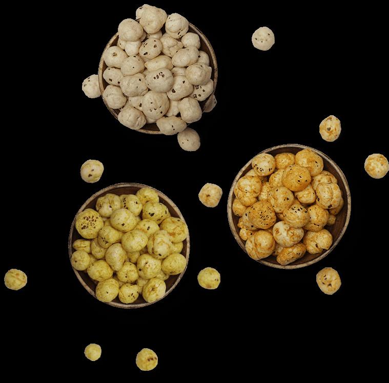 Makhana Bowls