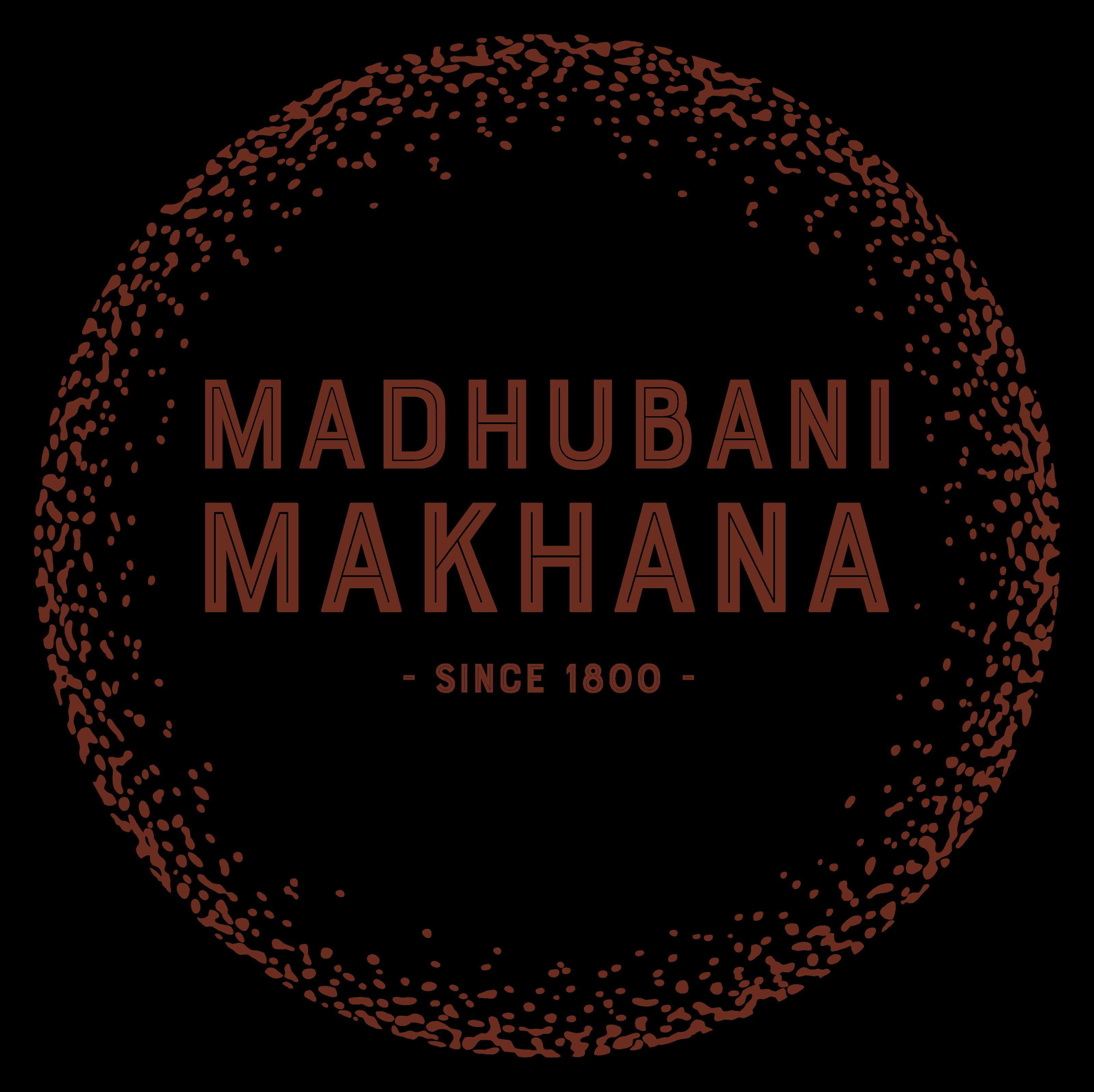 madhubani makhana